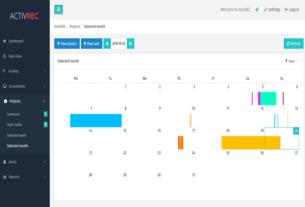Monitoring pracowników i ich stanowisk komputerowych w firmie łatwiejsza niż kiedykolwiek. Poznaj ActivREC!
