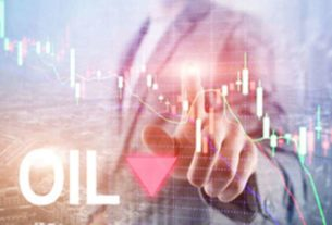 Kurs ropy naftowej spada - poradnik jak zarobić