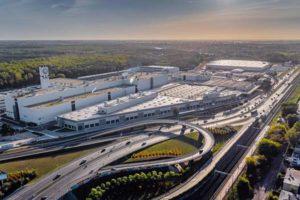 Podjęcie współpracy z Volkswagen Poznań