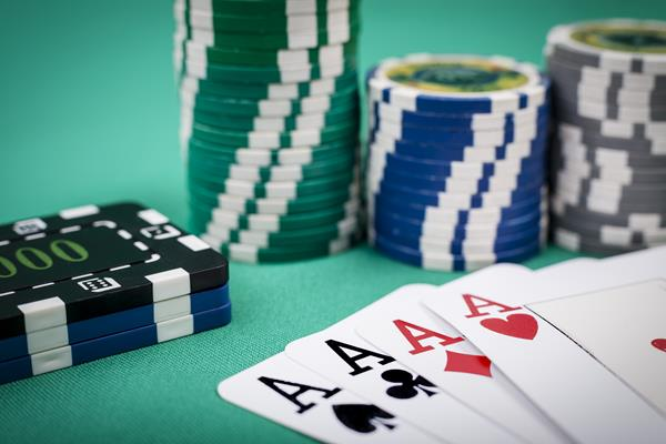 Dynamika rozwoju branży hazardowej w Polsce
